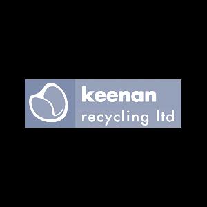 Keenan Recycling Supprting New Deer Show